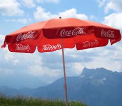 Mensen gebruiken Coca-Cola als zelf bruiner lotion, deskundigen ongerust