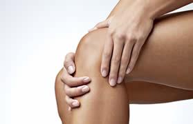 Artrose – versleten knie bewegen en oefeningen