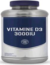 Verschil vitamine D,  vitamine D2 en  vitamine D3,