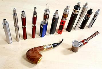 Studie : E-sigaretten produceren geen giftige metalen