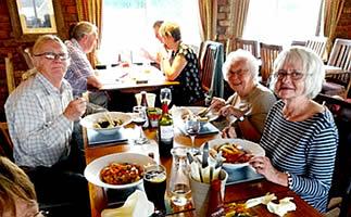 Vitaal oud worden – voeding senioren kan nog verbeterd worden