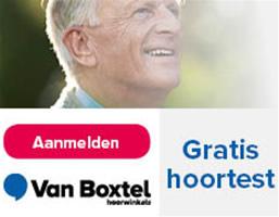 Waarom kiezen mensen voor een Van Boxtel Hoorwinkel