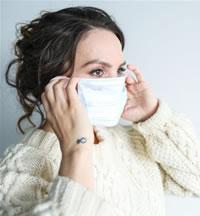 Franse Studie:  nicotine (roken) zou kunnen beschermen tegen Corona Covid19