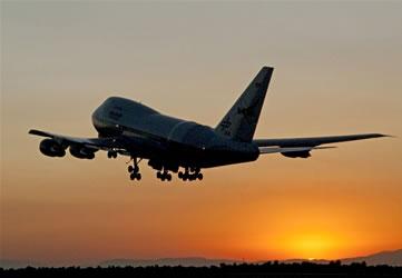 Is reizen per vliegtuig veilig voor corona covid19? In maart nog niet