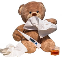 Britse kinderen in ziekenhuizen met ernstige gevolgen corona verdrievoudigd