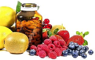 Vitamines per post verkoopt natuurlijke vitamines, voedingssupplement en superfoods