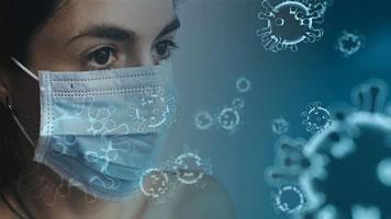 Coronavirus dringt hersencellen binnen