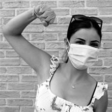 Wetenschappelijk bewijs effectiviteit mondkapjes steeds groter