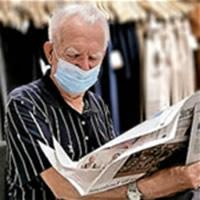 RIVM mondkapjes richtlijn ouderenzorg wel gebaseerd op schaarste!