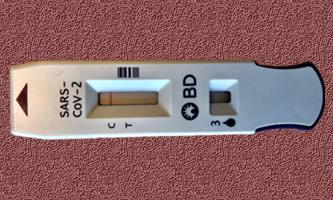 Twee corona covid19-sneltesten goedgekeurd