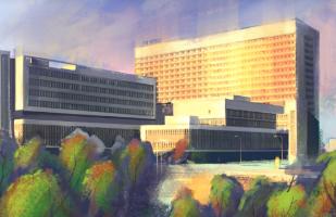 Covid19 afdeling academisch ziekenhuis Tsjechië positief over ivermectin