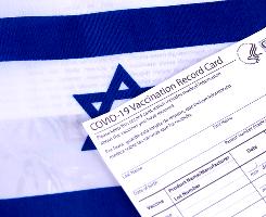 Cijfers Israelweerleggen niet werkzaamheid vaccins